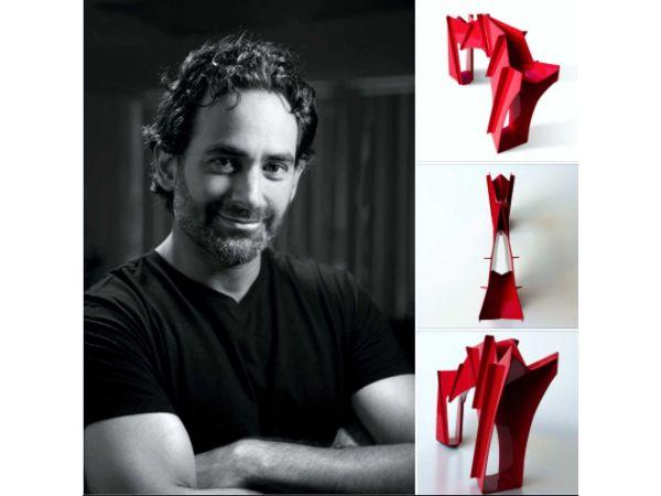 XIII Florence Biennale 2021: Artist and Designer Fabrizio Constanza