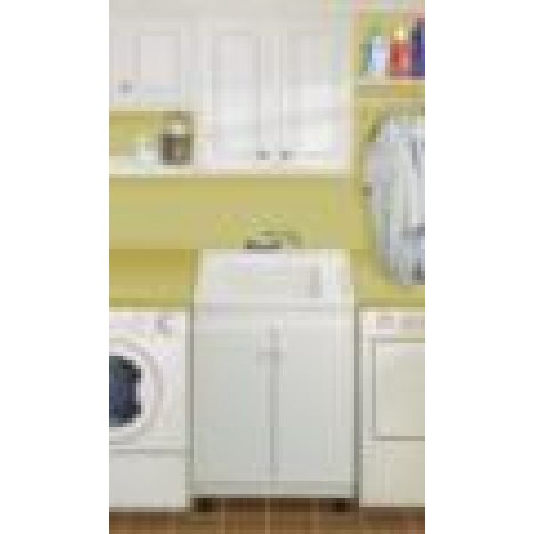 All In One Laundry Sink Cabinet : ... Archinterious All-In-One Utility Sink and Cabinet Kit by Masco Bath