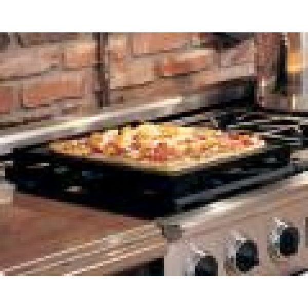 Design journal archinterious griddles by dacor for Decor bacon cooker