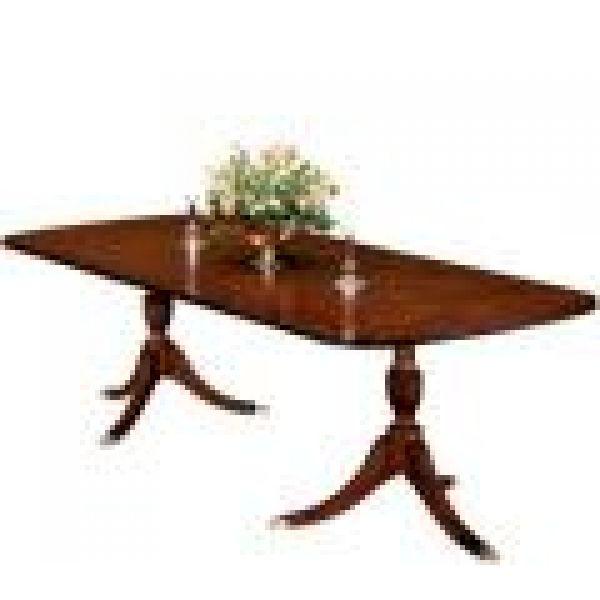 Dining Table Henkel Harris 2208 Dining Table