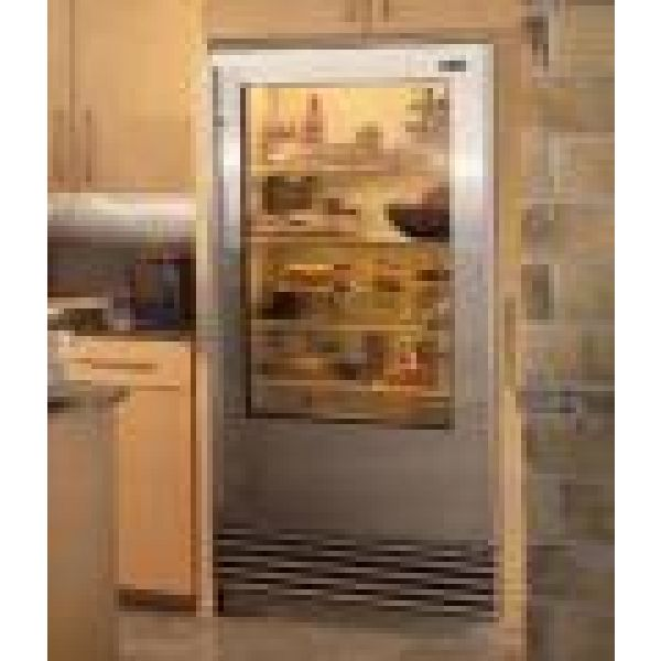 Design journal archinterious sub zero 601rg glass door all sub zero 601rg glass door all refrigerator 36 loading zoom planetlyrics Image collections
