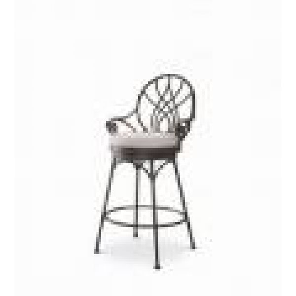 Swivel Bar Stool Loading Zoom Drexel Heritage