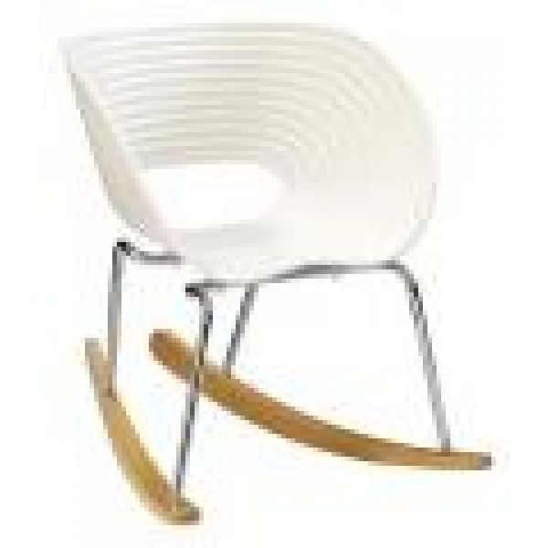 Design Journal Archinterious Tom Rock Chair By Design Within Reach