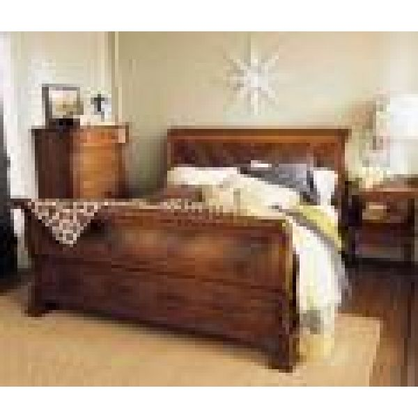 Design Journal Archinterious SLEIGH BEDS By Lane - Bedroom furniture portsmouth