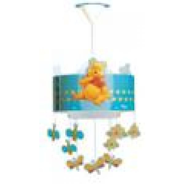 Design journal archinterious winnie the pooh ceiling lamp green winnie the pooh ceiling lamp green loading zoom mozeypictures Gallery