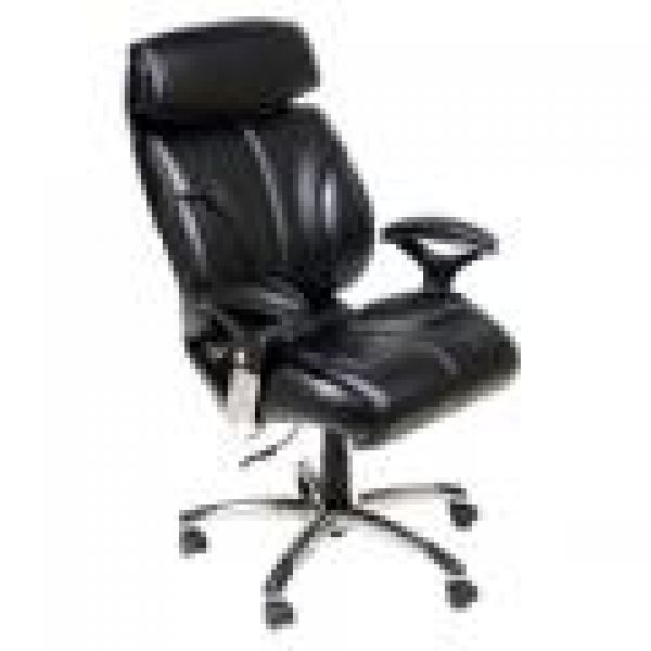 design journal archinterious 8090 adapt ergo executive chair by