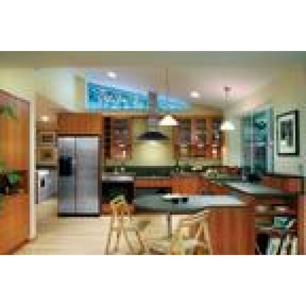 Design journal archinterious haines kitchen portland oregon by neil kelly cabinets - Kitchen designers portland oregon ...