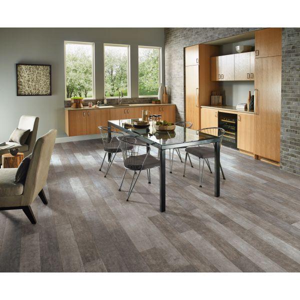 Linoleum Faux Wood Flooring: Design Journal, ADEX Awards