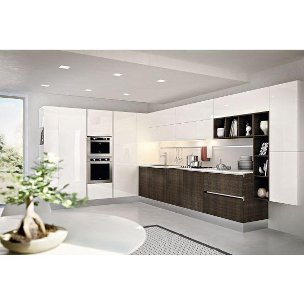 Design journal archinterious pedini eko by pedini kitchens for Pedini cabinets