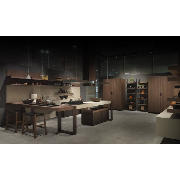 Today S Arts Crafts Kitchens: Pedini - Arts & Crafts By