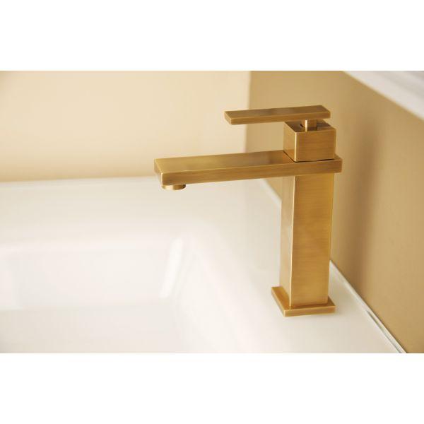 Design Journal Archinterious Skylar Single Hole Faucet By Newport