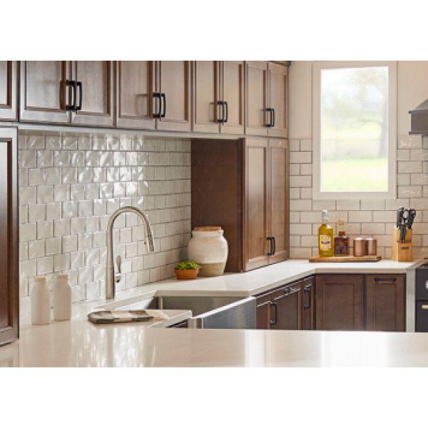 Design journal archinterious selene kitchen faucet by for Danze inc