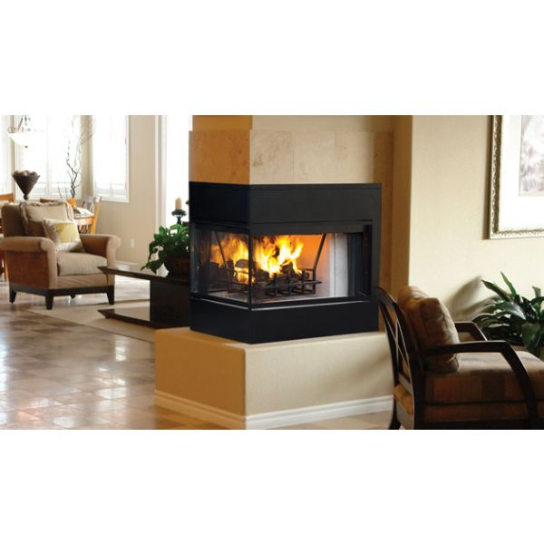 Design journal archinterious astria monterey peninsula for Astria fireplace