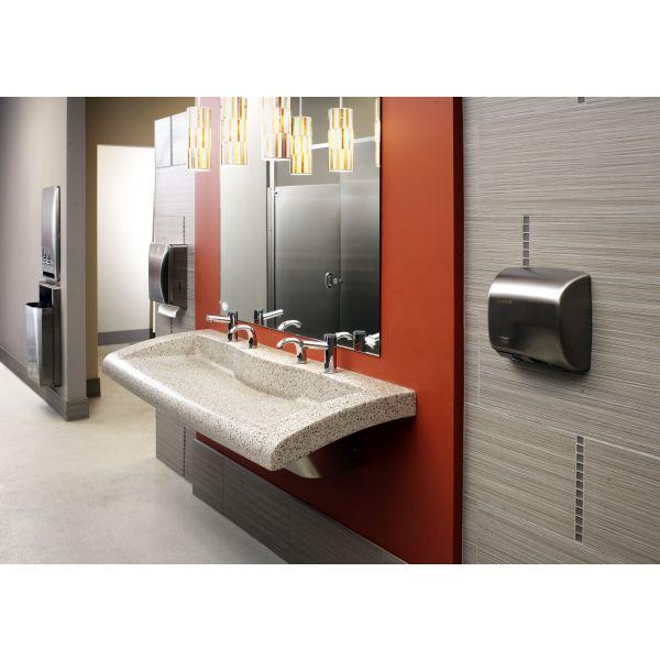 Diplomat Series Washroom Accessories. Loading zoom. Bradley Corporation