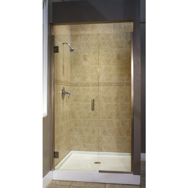 Design Journal, Archinterious | TruFit Shower Enclosure by Cardinal ...