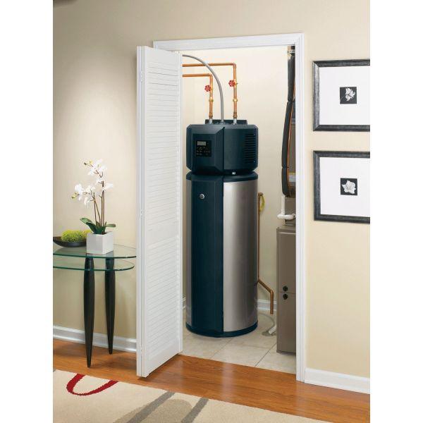 Ge Geospring Hybrid Water Heater Loading Zoom