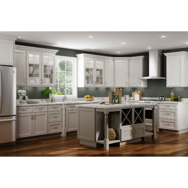 Kitchen Island Accent Color: Accent Colors By JSI Cabinetry