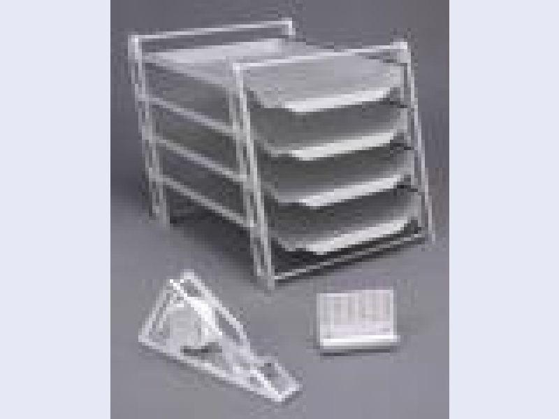 Moderne Aluminum Desktop Collection