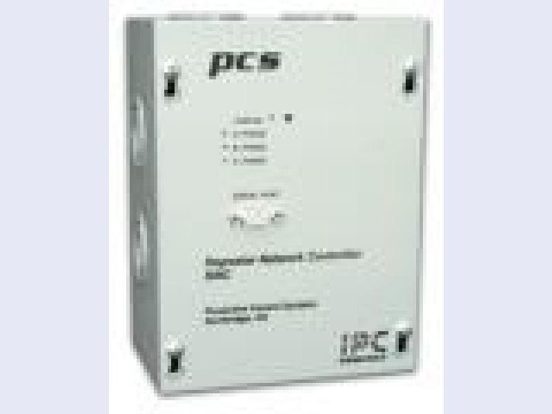 IPC (Industrial Powerline Communications)