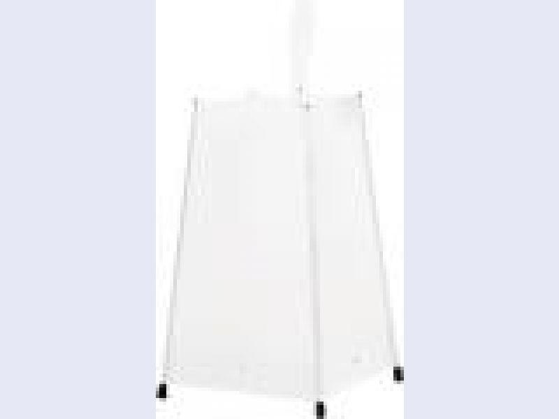 Dingos Umbrella-Stand White