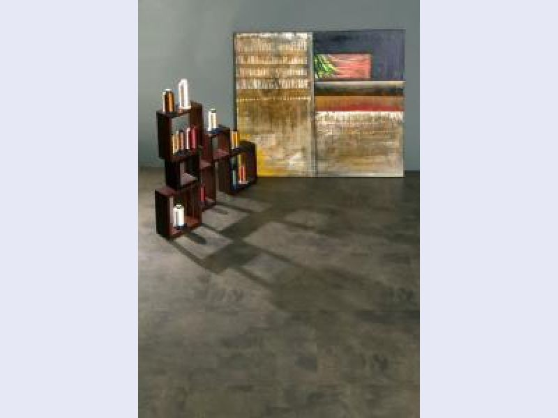 Ozoloc Metallo 112 - Floorscore Certified
