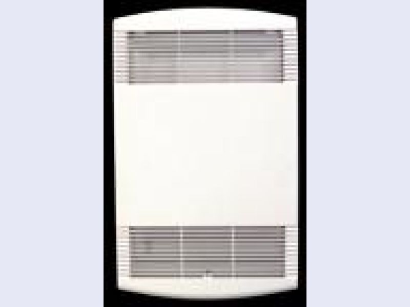 ECP Series - Euro Style Wall Heaters