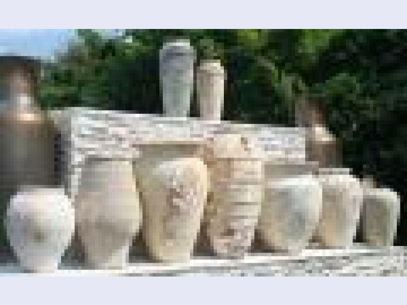 Composite Urns