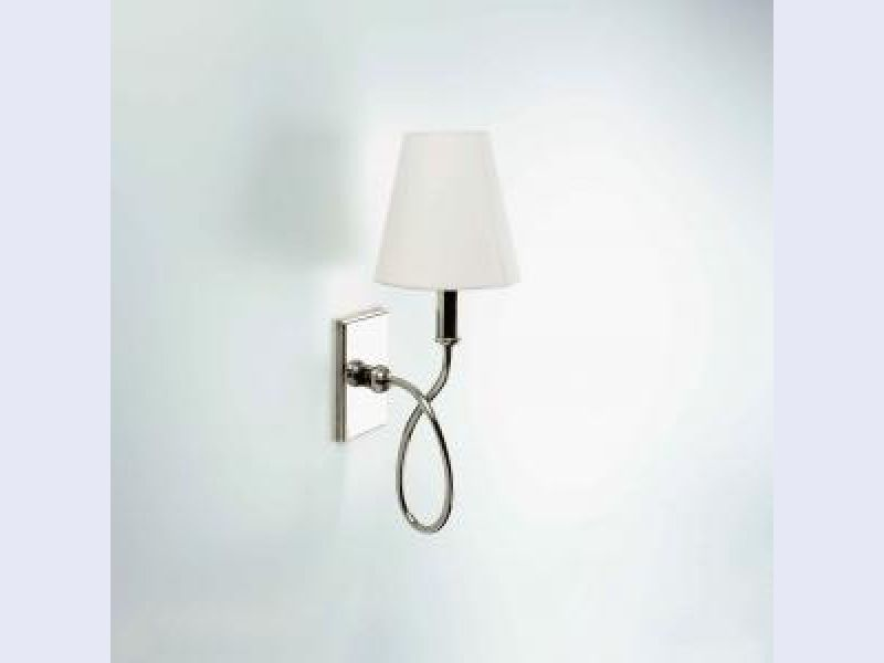 Blue Note Wall Mounted  Arm Sconce