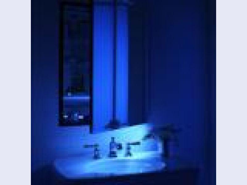 Robern M Series¢â€ž¢ with Night Light