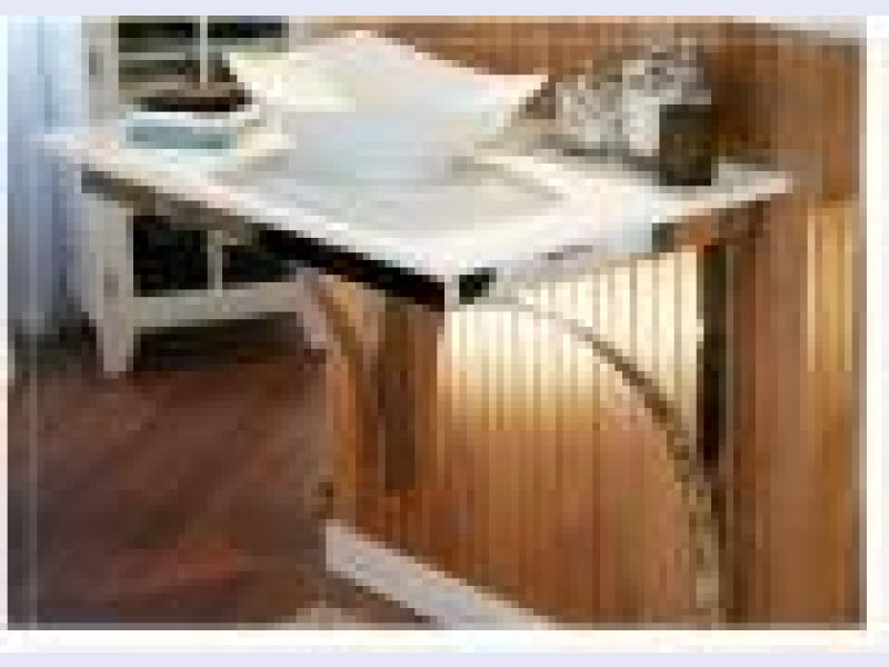 Escala Washstand