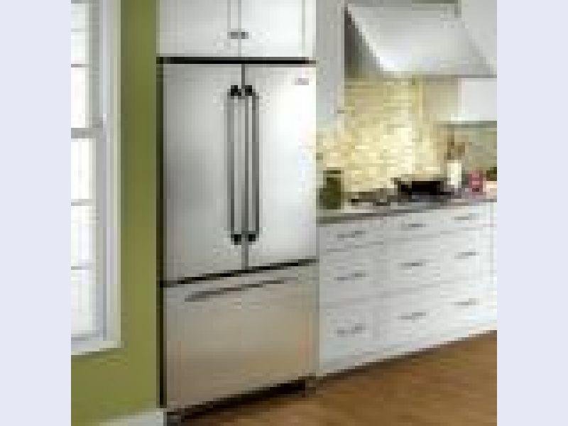 Epicure Freestanding Cabinet-Depth Refrigeration'