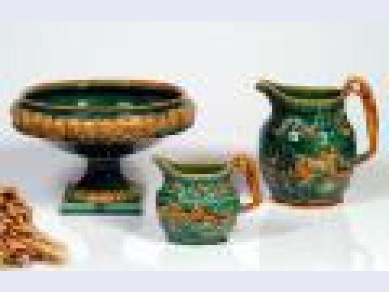 Hunt Ceramics Collection