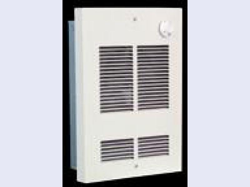 SED Series - Fan-Forced Wall Heaters