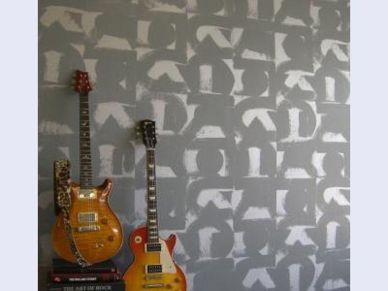 Studio What The / Colorway-Zeppelin