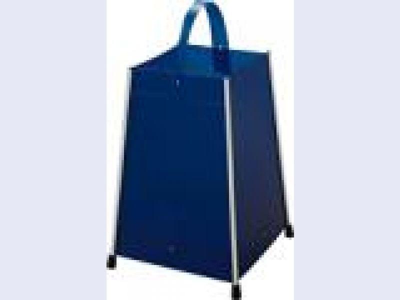 Dingos Umbrella-Stand Blue