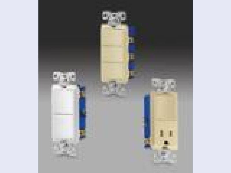 Decorator Combination Devices