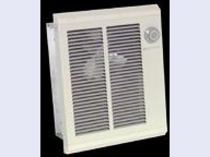 SRA Series - Small Room Fan-Forced Wall Heaters