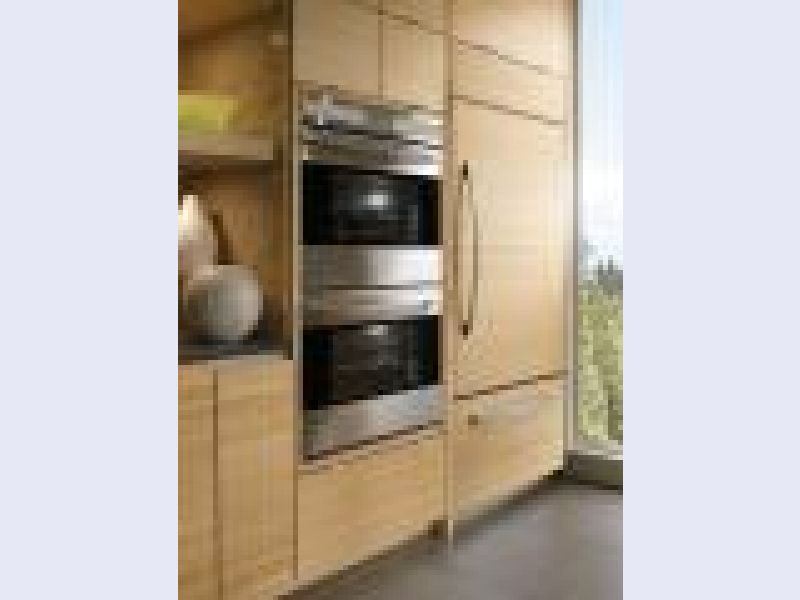 Wolf E Series Ovens