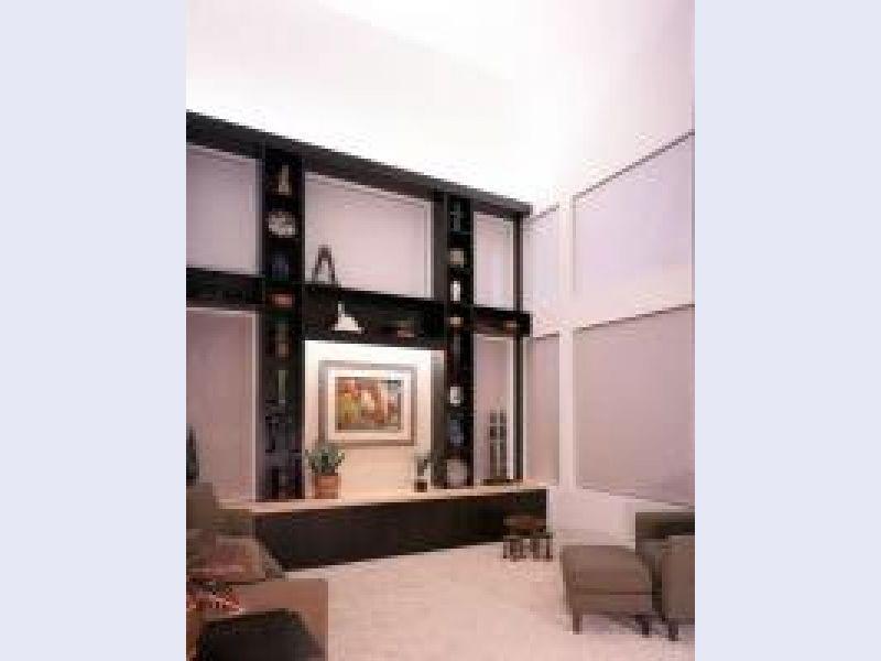 Interior Design: :-John Brubaker