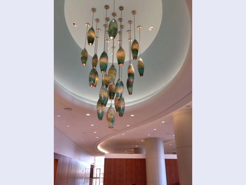 The Jewel   Texas Children\\\'s Hospital Pavilion for Women