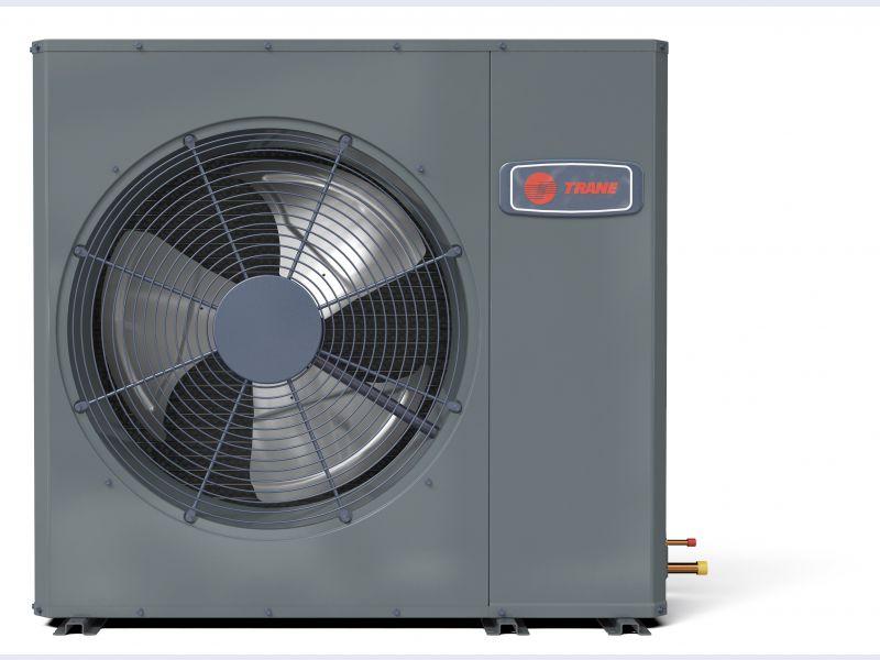 Trane XR16 Air Conditioner