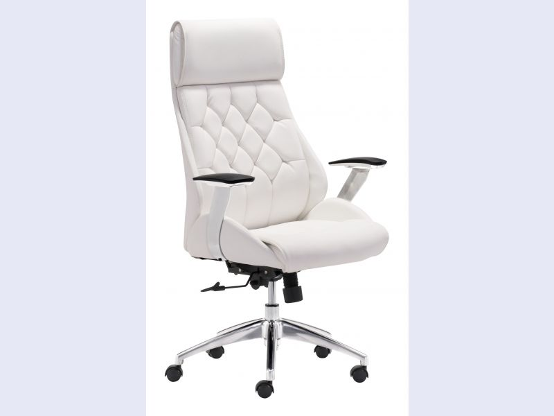 Boutique Office chair in White