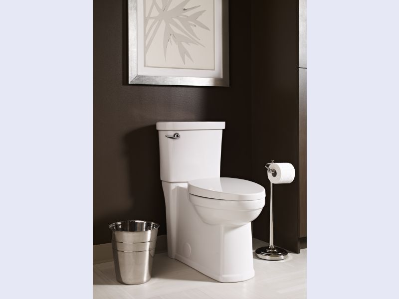 Cadet 3 Decor High Efficiency Toilet