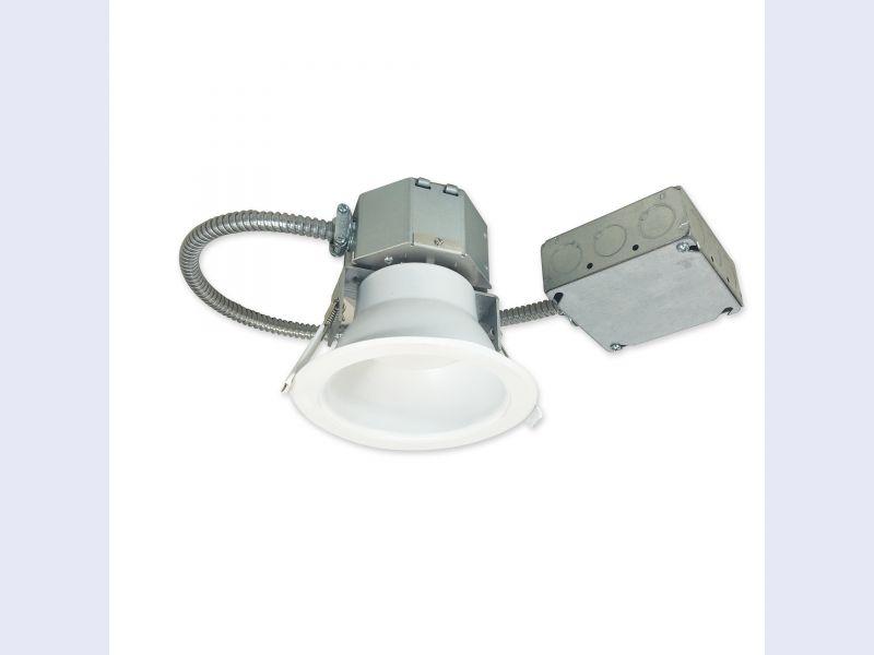 Nora Lighting Quartz LED Downlight