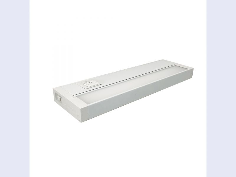 LEDUR LED Undercabinet - Selectable Output & CCT