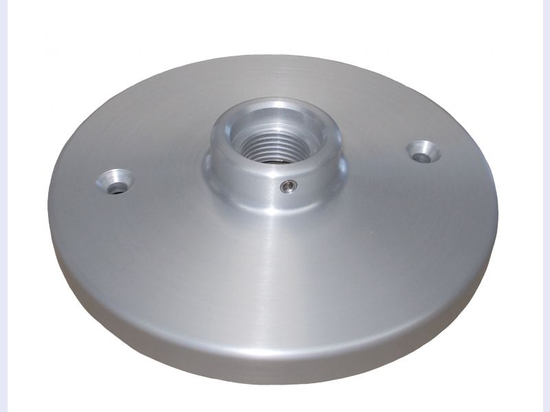 MT-42 4/0 Junction Box Cover