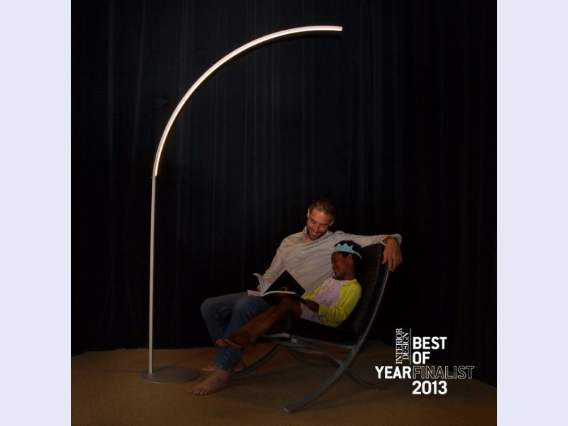 Arc 4285 Floor Lamp