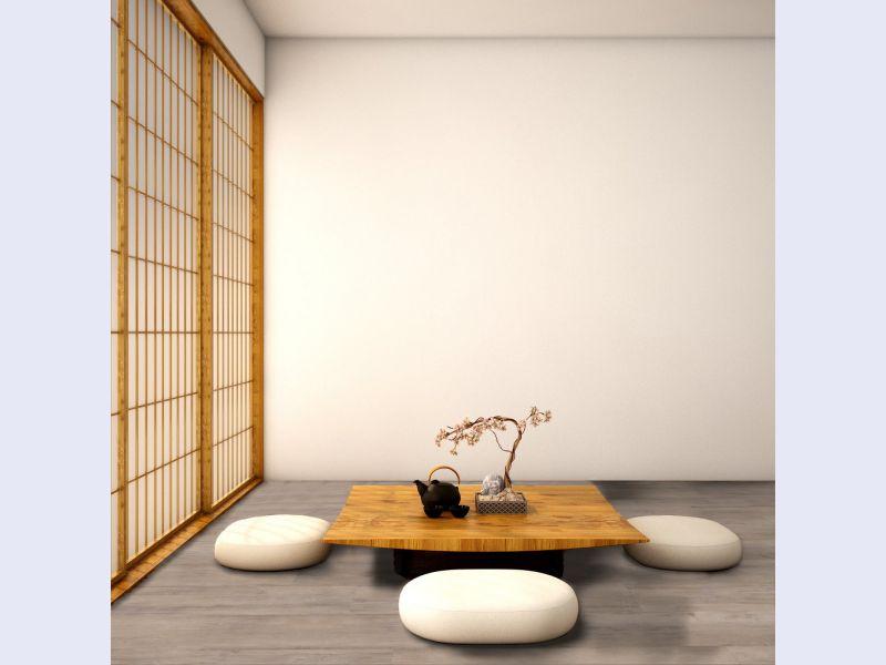 To Market OzoGrip® Flooring