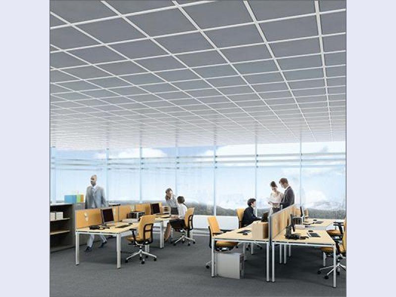 TopTile Teknotile Ceiling Tiles