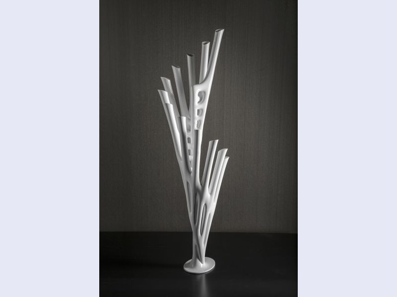 Aprilli, Spiral Vase